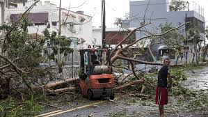 Fema Flood Insurance Quote Cool Lack Of Flood Insurance Means Puerto Ricans Got Only 4848 From