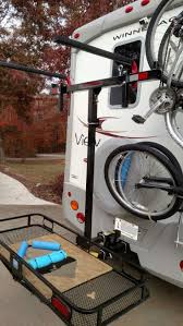 Bike Camper Trailer 14 Best Diy Rv Kayak Rack Images On Pinterest Kayak Rack Diy Rv