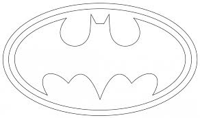 batman symbol coloring page. Beautiful Page Printable Batman Logo Clipart Library 162423 Coloring Page On Symbol A