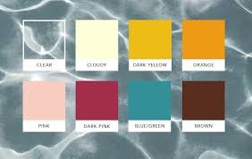 Toddler Urine Colour Chart Heres Exactly What The Color Of Your Pee Says About Your