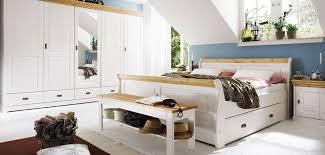 Schlafzimmer Skandinavisch Kiefer Massiv Skandic Skanmøbler