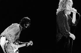 Why <b>Led Zeppelin's</b> 'All My Love' Didn't Sit Right With Jimmy Page