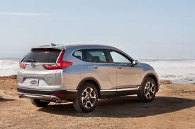 Which 2017 Honda Cr V Trim Should I Buy News Cars Com