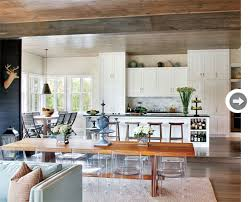 Plain Modern Rustic Interior Design In Ideas