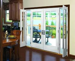 replace sliding glass door with french door cost phenomenal french door cost replace sliding glass door