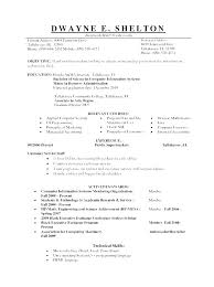 Objective For Server Resume Restaurant Server Resume Objective ...