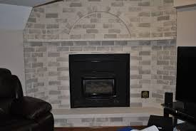 fireplace whitewash red brick fireplace cleaning ideas home design inspirations part staining dryer exhaust how to