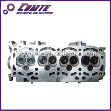 Cylinder Head For Toyota 2e Engine Parts (complete Head With Valves ...