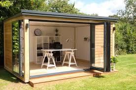 home office garden building. Simple Home EasyPad  The Foundation Pad For Garden Buildings  QBS Ltd On Home Office Building G