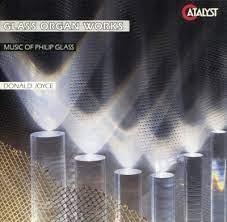 Philip Glass: Organ Works - Donald Joyce | Songs, Reviews, Credits |  AllMusic