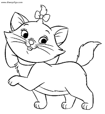 Aristocats 31 Aristocats Coloring Pages Aristocats Coloring 3
