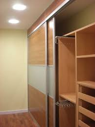 Bedroom Closet Shelving Ideas Model Interior