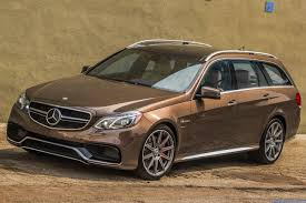 Used 2015 Mercedes-Benz E-Class E 63 AMG 4MATIC S-Model Pricing ...