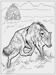 54 Lovely Figure Of Free Wolf Coloring Pages Coloring Pages