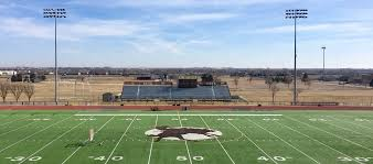 broncbuster stadium at garden city community college where braeden bradforth would have his last football practice