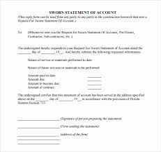 Witness Affidavit Form Template New Witness Letter Sample Marriage ...