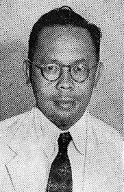 Mohammad Rasjidi - Wikiwand