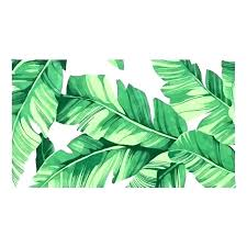 leaf area rug rugs with design furniture banana tropical leaves brown best of texture ivory