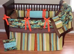brody camo baby bedding