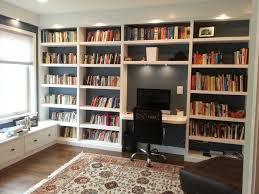 home office bookshelves. Bookshelves Contemporary-home-office Home Office