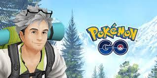 Pokemon GO All Professor's Research Tasks and Rewards