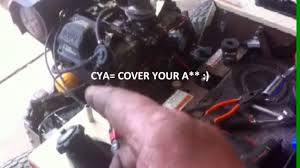 lawn mower repair kohler engine charge system issues and possible lawn mower repair kohler engine charge system issues and possible causes of failure