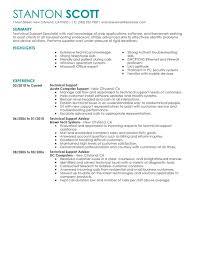 Customer Service Advisor Resume Examples Created By Pros
