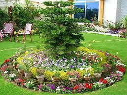 flower gardens flower garden design