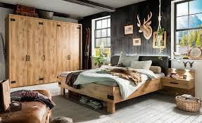 Uno Komplett Schlafzimmer 4 Teilig Salzburg Höffner