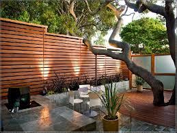 Deck Privacy Wall Ideas Green Garden Pinterest Privacy Walls