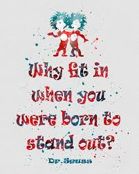 Dr Seuss Quotes Cool Dr Seuss Quote Quotes N Sayings Pinterest Inspirational