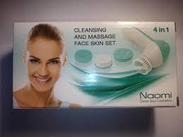Обзор от покупателя на Набор для <b>очищения</b> и <b>массажа</b> кожи ...