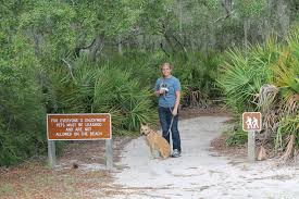 Florida State Parks <b>Pet Policy</b>