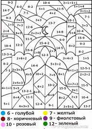 Math Worksheets 5th Grade Coloring Pages Print Elegant Page For 3rd