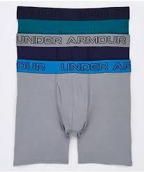 under armour 9 inch boxerjock. under armour charged cotton 6\u0027\u0027 boxerjock boxer brief 3-pack 9 inch