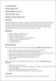 Field Support Engineer Sample Resume Ajrhinestonejewelry Com