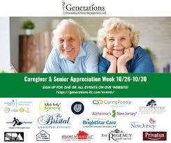 Generations Counseling & Care Management, LLC, 336 West Passaic Street,  Rochelle Park, NJ (2021)