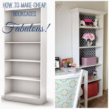 cheap office shelving. Absolutely Arkansas: Girly Office Progress: Making Cheap Bookcases Fabu. Shelving