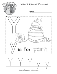 Learn the alphabet and words while coloring with our printable alphabet coloring pages. Alphabet Worksheets Free Printables Doozy Moo