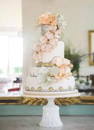 The Best Wedding Cake Bakers In Ireland Onefabdaycom