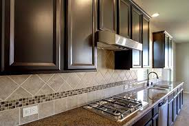 Accent Tiles For Kitchen Backsplash Ideas Also Awesome Glass Tile