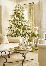 Gorgeous Living Room Christmas Indoor Design Inspiration ...