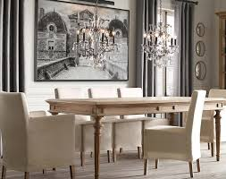 incredible dining room design ideas using restoration hardware dining table extraordinary dining room decoration with