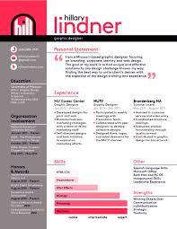 Graphic Design Resume Samples Pdf Visual Designer Resume Graphic