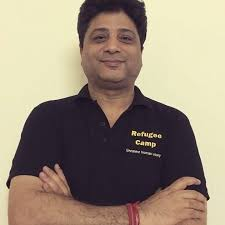 Ashish Koul's Profile On Amarujala.com