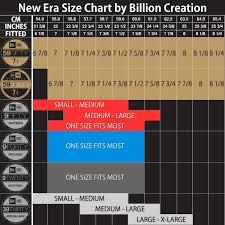 Era Hat Size Chart New Era Hat Sizes The Ultimate New Era Cap Size Guide