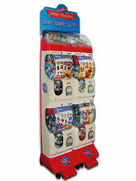 Tomy Vending Machine Fascinating Tarco International Products Tomy Gacha Vending Machines