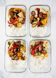 Weekly Lunch Prep 25 Meal Prep Ideas Free Printables I Heart Naptime