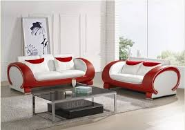 Small Picture Innovative White Italian Leather Sofa Shop Houzz Vig Furniture Inc
