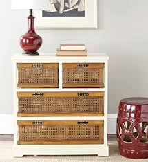 Amazon Safavieh American Home Collection Emma f White and